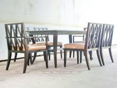 Reunion Lulu Dining Set