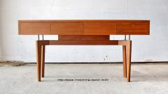 Play Console Table