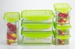 Biological Food Packaging