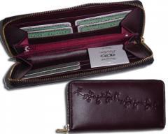 Ladies' wallet