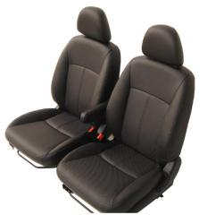 Car Seat CIVIC