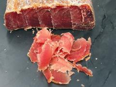 Dried tuna