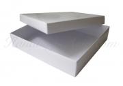 White Mailing Box