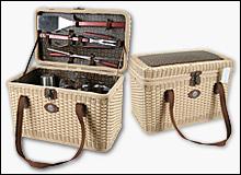 Picnic Baskets Natural