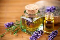Oil Aromatherapy