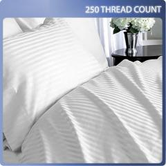 250 Thread Count Linen