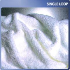 Single Loop Towel