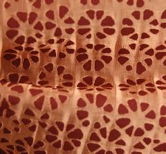 Fabric True Brass 7161TDG