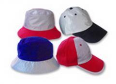 Reflective caps