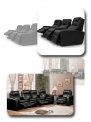 Home Cinema Sofas