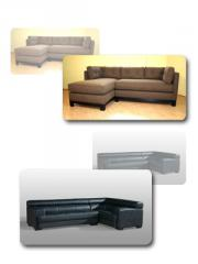 Corner Unit Sofas
