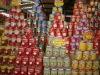 Canned Fruits: mangosteen, mango, rambutan,