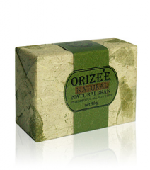 Orizee Natural rice bran oil