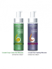 Cruset Hair Styling Mousse