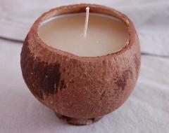 Coconut Shell Product