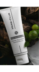 PH Balance Moisturizer Facial Cleanser