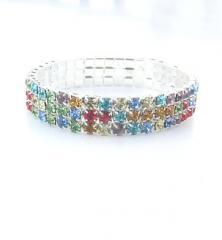 Swarovski Crystal Bracelets 019