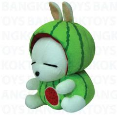 Mashimaro Plush Doll