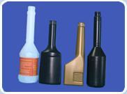 Oil treatment bottles