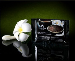 Pure Mineral Mud Spa Powder