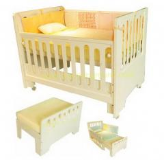 Extended Bed (Touch)