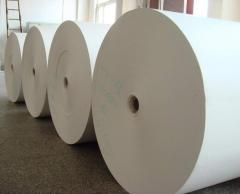 One-Side Coated Paper