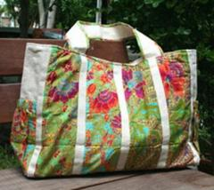 Joy Beach bag