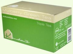 Triple Herbal Blend : Tea Bag