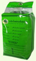Mulberry Green Tea: Original Package