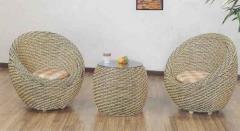 Maya Set with cushion
