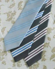 Silk Ties Park Avenue Collection