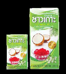Scented Coconut Milk