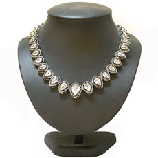 Sterling Silver Necklace NECK4