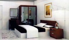 Reindeer Bedroom Set