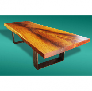 Rosewood - Teak Oil Finishing