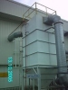 Dust Collector vacuum system