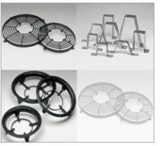 Accessories Fan Blades - Aluminium &