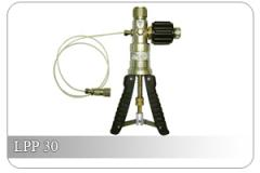 Calibration test pump LPP 30