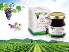 Essence of Grape