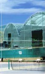 HDPE Shading Net