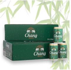 Beer Chang Canned