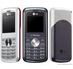 LG KP 105