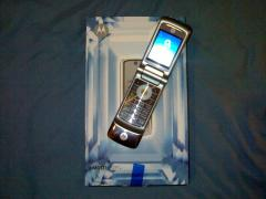 Motorola Model K1