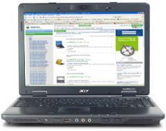 Laptop Acer model 4330