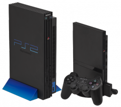 Sony PS2 (Play Station 2)