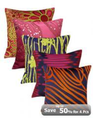 Bukhara Cushion Cover