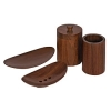 Wooden Bathroom Set