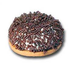 Сhocolate biscuit