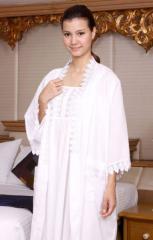 Cotton Kimono - Nare