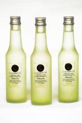 Cold-pressed Organic Coconut oil